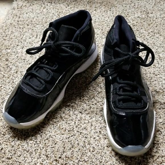 45 Shoes Poshmark Air 2016 Space Jam Nike Jordan TUvnq